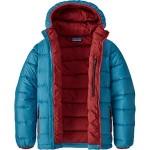 Hi-Loft Down Sweater Hooded Jacket - Boys