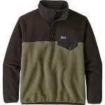 Lightweight Synchilla Snap-T Fleece Pullover - Boys