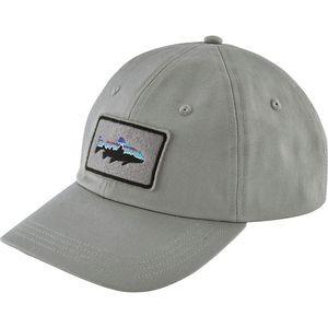 Fitz Roy Trout Patch Trad Cap - Mens