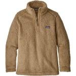 Los Gatos 1/4-Zip Fleece Jacket - Boys
