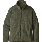 Better Sweater Fleece Jacket - Boys