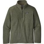Better Sweater 1/4-Zip Fleece Jacket - Boys