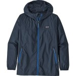 Light and Variable Hooded Jacket - Boys