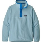 Micro D Snap-T Pullover - Boys