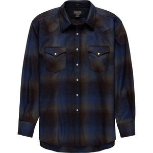 Canyon Fitted Shirt - Mens