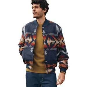 Gorge Snap Jacket - Mens