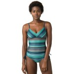 Moorea One-Piece Swimsuit - Womens