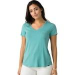 Foundation Short-Sleeve Shirt - Womens