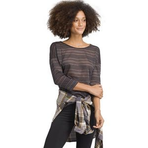 Bacall Top - Womens