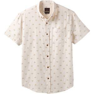 Broderick Shirt - Mens