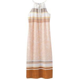 Parisol Midi Dress - Womens