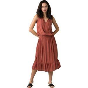 Sentinel Maxi Dress - Womens