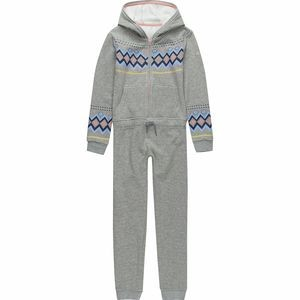 Cozy Up One-Piece Snow Suit - Girls