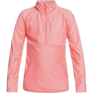 Cascade Fleece Pullover - Girls