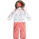 Paradise Jumpsuit Snow Suit - Toddler Girls