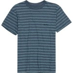 Chev Stripe T-Shirt - Boys
