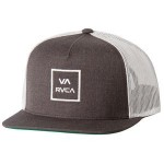VA All The Way Trucker Hat - Boys