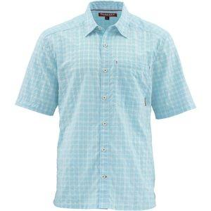 Morada Short-Sleeve Shirt - Mens