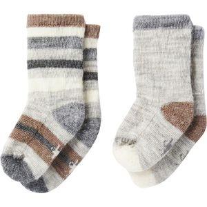 Sock Sampler - 2-Pack - Infant Girls
