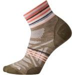 PhD Outdoor Ultra Light Pattern Mini Sock - Womens