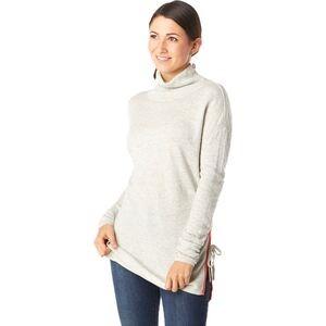 Spruce Creek Tunic Sweater - Womens