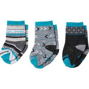 Toddler Trio Sock - 3-Pack - Toddlers