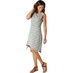 Merino 150 Sleeveless Dress - Womens