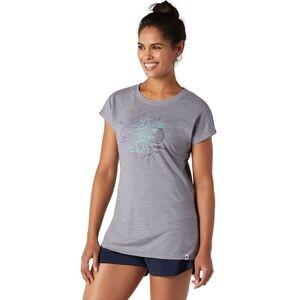 Merino Sport 150 Mountain Reflection T-Shirt - Womens