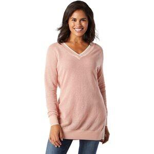 Everyday Exploration Tunic Sweater - Womens