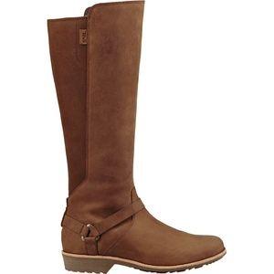 De La Vina Dos Tall Boot - Womens