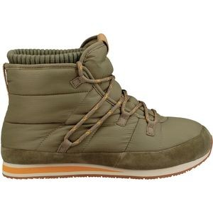Ember Lace Boot - Womens