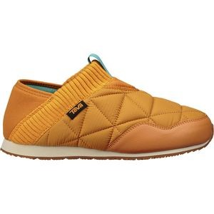 Ember Moc Shoe - Womens