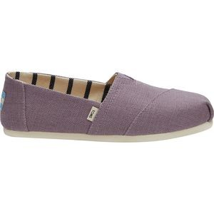 Alpargata Shoe - Womens