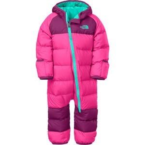 Lil Snuggler Down Snow Suit - Infant Girls