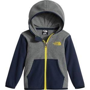 Glacier Full-Zip Hooded Jacket - Infant Boys