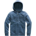 Logowear Full-Zip Hoodie - Boys