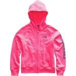 Logowear Full-Zip Hoodie - Girls