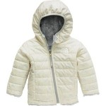 Mossbud Swirl Reversible Hoodie - Infant Girls