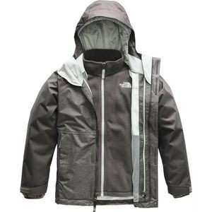 Vortex Triclimate Jacket - Boys