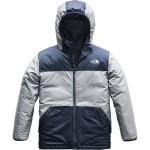 True or False Reversible Fleece Jacket - Boys