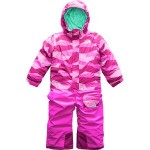 Insulated Jumpsuit - Toddler Girls