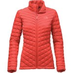 Stretch Thermoball Jacket - Womens