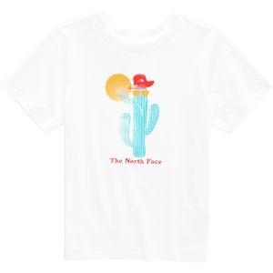 Graphic T-Shirt - Toddler Boys