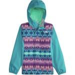 Resolve Reflective Hooded Jacket - Girls