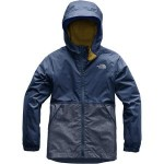 Warm Storm Hooded Jacket - Boys