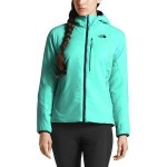 Ventrix Hooded Insulated Jacket - Womens