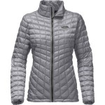 ThermoBall Insulated Jacket - Womens