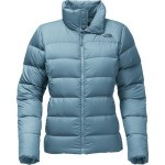 Nuptse Down Jacket - Womens