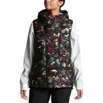 Niche Hooded Down Vest - Womens