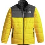 Reversible Mount Chimborazo Fleece Jacket - Boys